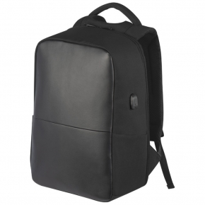 Hochwertiger Rucksack mit USB-Anschluss