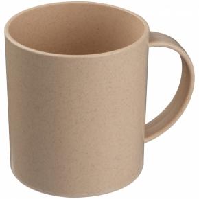 Umweltfreundliche Tasse