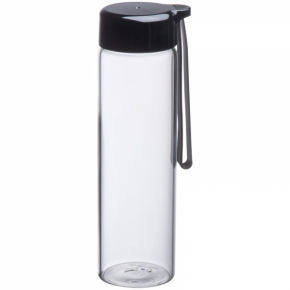 Glasflasche mit PP-Deckel Sevilla