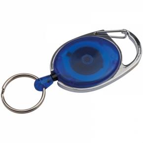 Karabiner Ring und Clip Employee