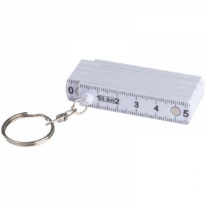 Schlüsselanhänger Halbmeter