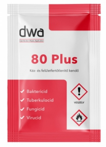 Antibacterial Wet Wipe