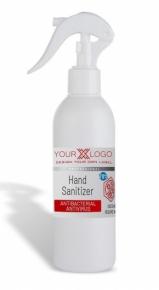 Hand Sanitizer Spray 250ml