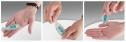 Antibakterielle Gelampulle 5ml