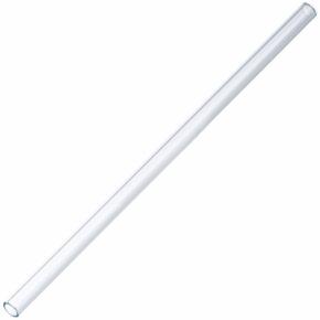 Glastrinkhalmen 20 cm