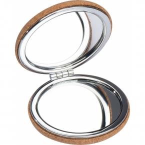 Spiegel aus Metall