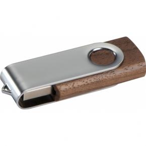 4 GB LEAGUE CITY USB ausHolz