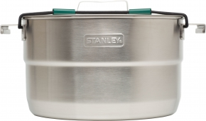 KOCHKIT STANLEY THE FULL KITCHEN BASE CAMP COOK SET