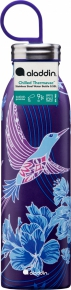 Flasche ALADDIN CHILLED THERMAVAC STAINLESS STEEL WATER BOTTLE 0,55 L