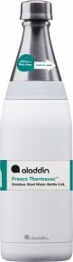 Flasche ALADDIN FRESCO THERMAVAC STAINLESS STEEL WATER BOTTLE 0,6L