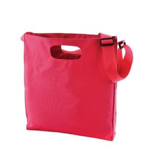 Adjustable shoulder bag P-600D