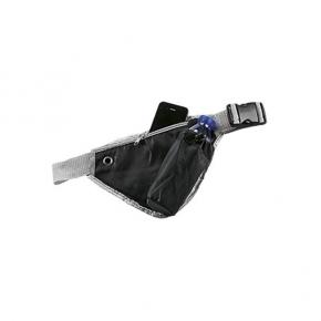 Waist bag Marathon with bottle holder, P-420D