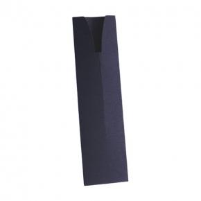 Cardboard sleeve, for 1 ball pen