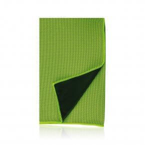 Refreshing gym towel