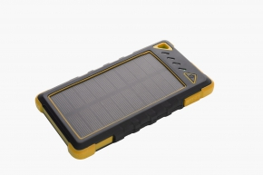Solar Power Bank 8000 mAh IKIMBA