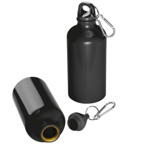 Trinkflasche aus Metall LA RODA