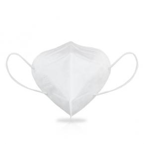 Disposable Self-Filtering Mask FFP2 - CE