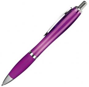 Kugelschreiber aus Kunstoff ' Moscow'