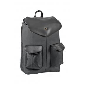 Convertible Schlinge / Rucksack für Laptop 14` und Tablet 10` Wenger MarieJo schwarz / blumig